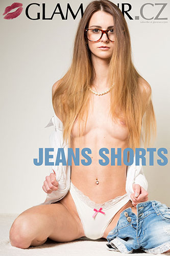 """Alice """"Jeans Shorts"""""""