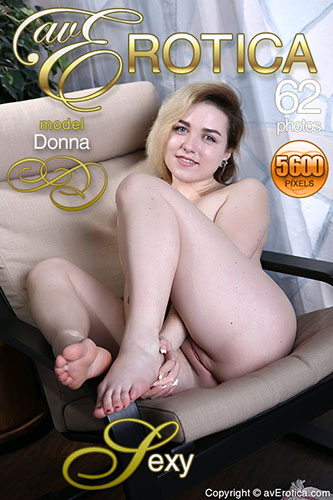 "Donna ""Sexy"""