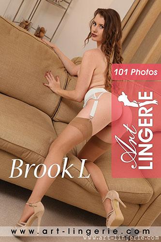 Brook L Photo Set 7638
