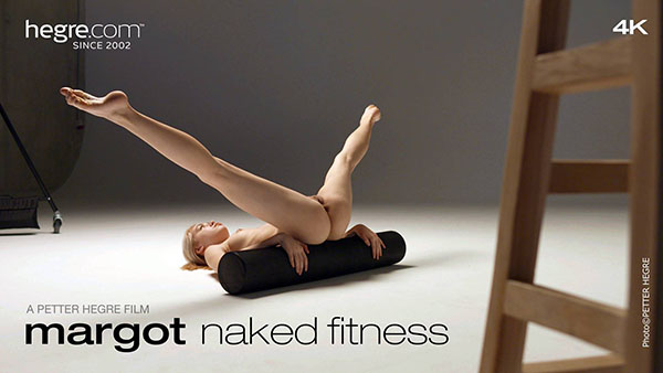 "Margot ""Naked Fitness"""