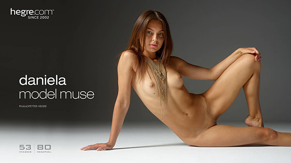 "Daniela ""Model Muse"""