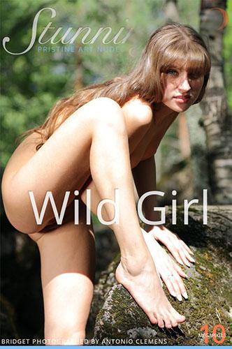 "Bridget ""Wild Girl"""