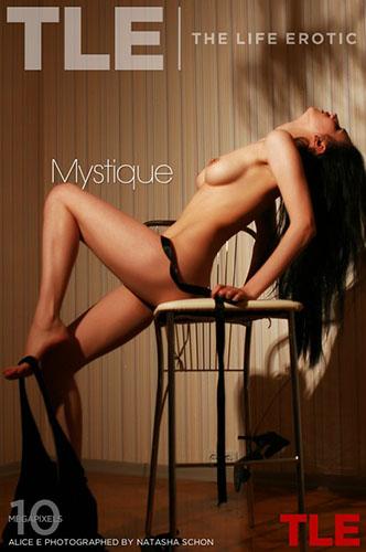 """Alice E """"Mystique"""""""