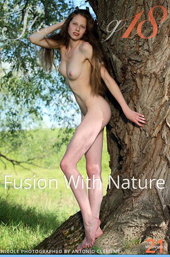 "Nicole ""Fusion With Nature"""