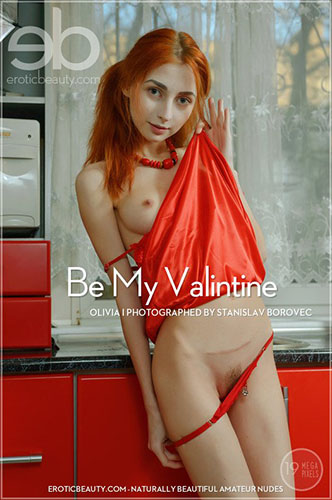 "Olivia I ""Be My Valintine"""