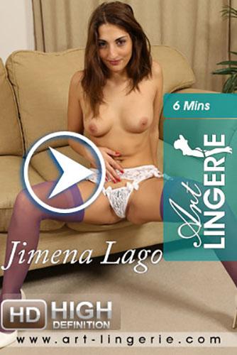Jimena Lago Video 7591