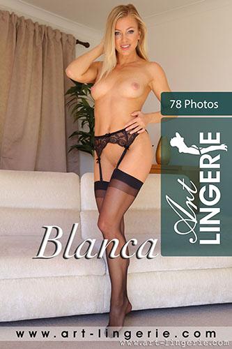 Blanca Photo Set 6183