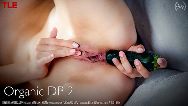 "Elle Rose ""Organic DP 2"""