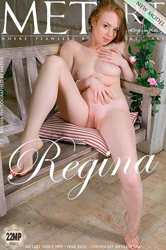 """Regina """"Presenting"""""""