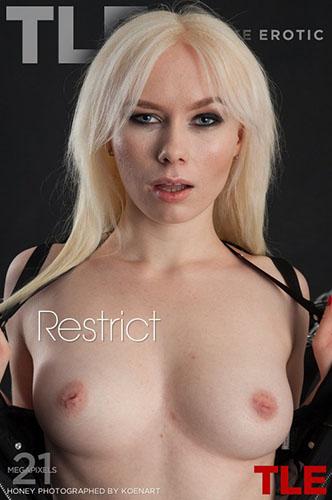 "Honey ""Restrict"""