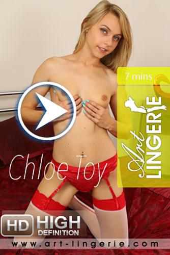 Chloe Toy Video 7403