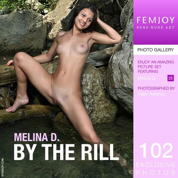 """Melina D """"By The Rill"""""""