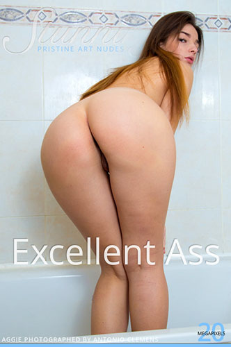 "Aggie ""Excellent Ass"""