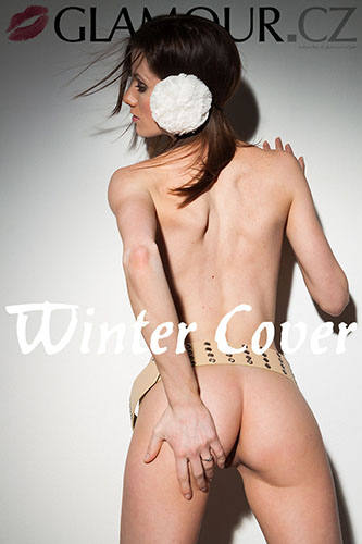 "Jitka ""Winter Cover"""