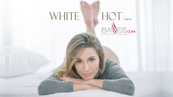 "Cara ""White Hot"""