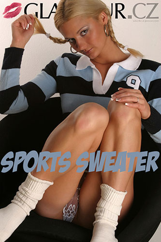 "Jana ""Sports Sweater"""