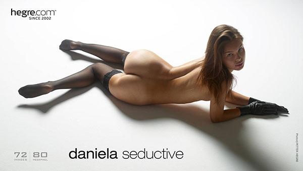 """Daniela """"Seductive"""""""