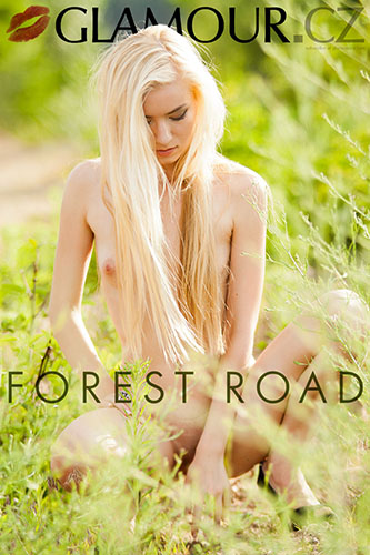 """Tereza """"Forest Road"""""""