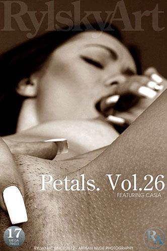 """Casia """"Petals. Vol.26"""""""
