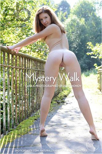 "Lara E ""Mystery Walk"""