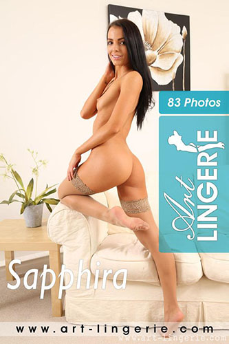 Sapphira Photo Set 7505