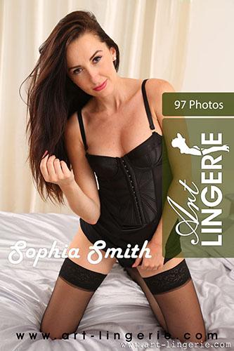 Sophia Smith Photo Set 7337