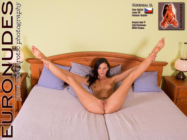 Katerina U Photo Set 07