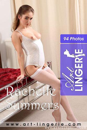 Rachelle Photo Set 7657