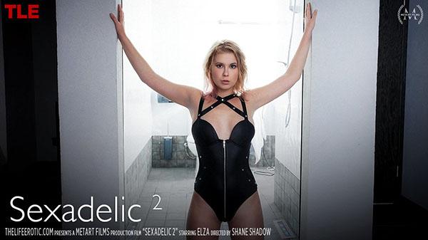 "Elza A ""Sexadelic 2"""