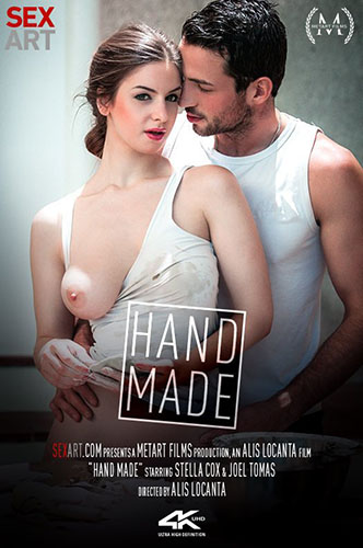 "Stella Cox & Joel Tomas ""Hand Made"""