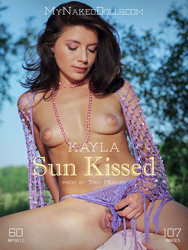 "Kayla B ""Sun Kissed"""