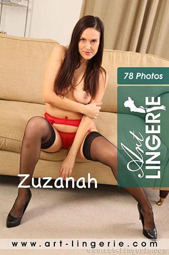 Zuzanah Photo Set 7174
