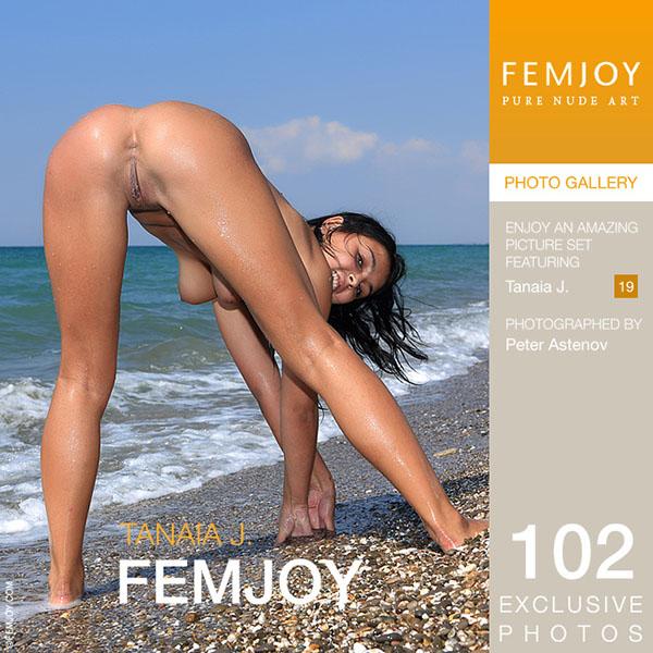 """Tanaia J """"Femjoy"""""""