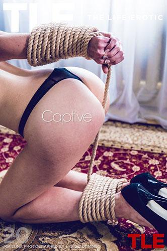 "Mia Luna ""Captive"""