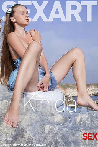 """Milena D """"Kinida"""""""