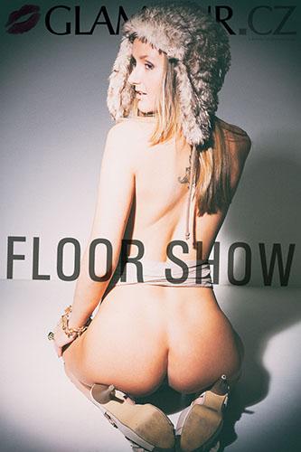 """Eva """"Floor Show"""""""