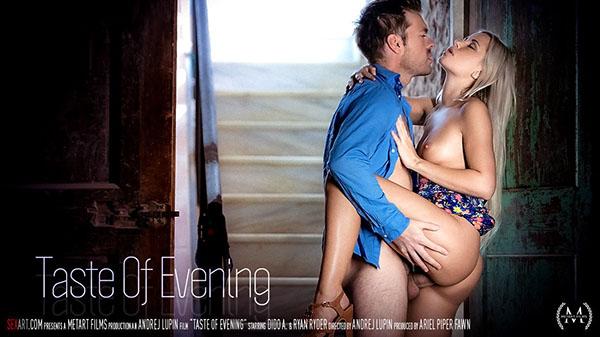 "Dido A & Ryan Ryder ""Taste Of Evening"""