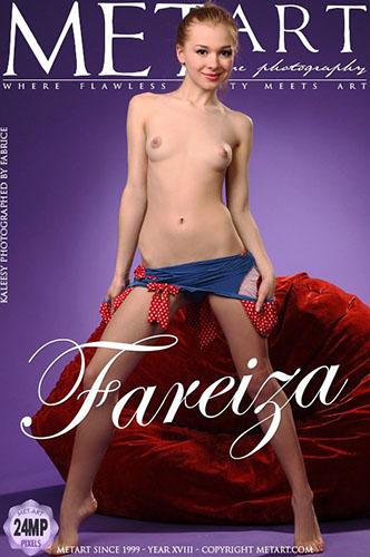 """Kaleesy """"Fareiza"""""""