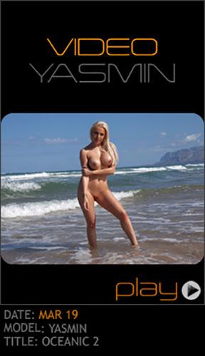 """Yasmin """"Oceanic 2"""""""