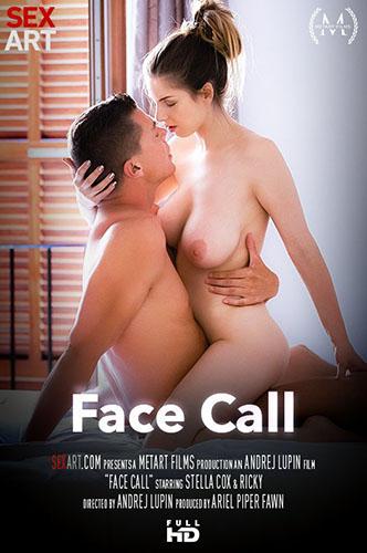 "Stella Cox & Ricky ""Face Call"""