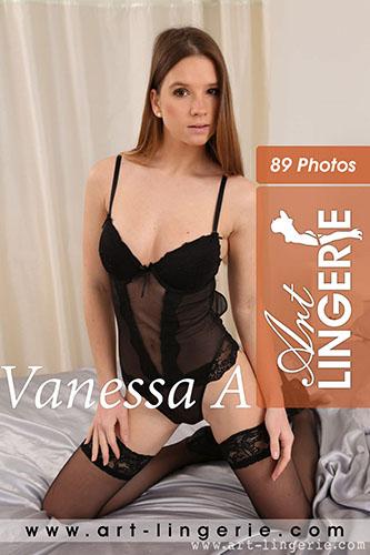 Vanessa A Photo Set 7722