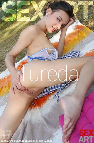 """Gloria Sol """"Tureda"""""""