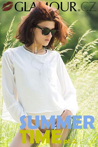 """Nikol """"Summer Time Pt.2"""""""