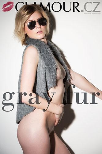 "Karina ""Gray Fur"""