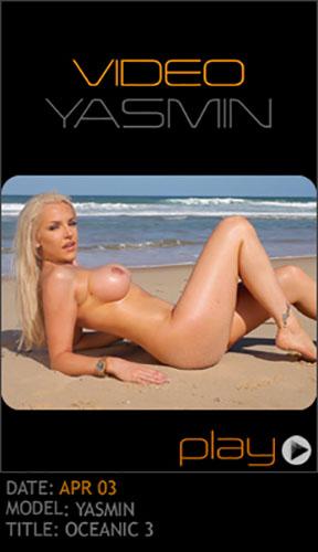 """Yasmin """"Oceanic 3"""""""