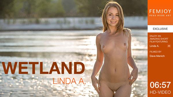 "Linda A ""Wetland"""
