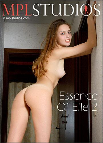 """Elle """"Essence of Elle 2"""""""