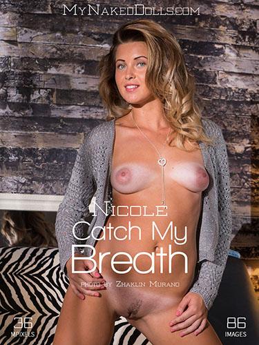 "Nicole ""Catch My Breath"""