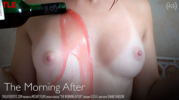 """Elza A """"The Morning After"""""""
