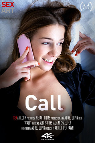 "Alexis Crystal & Michael Fly ""Call"""